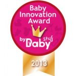 BABY INNOVATION AWARD NEDERLAND — 2013