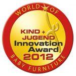 KIND + JUGEND: INNOVATION AWARDS — 2012